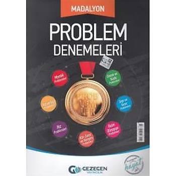 Gezegen Madalyon Problem Denemeleri-YENÝ Gezegen Yayýncýlýk Komisyon Gezegen Yayýncýlýk