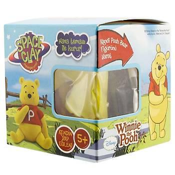 Space Clay Heykelciðini Yarat Winnie The Pooh