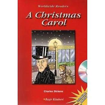 Level-2: A Christmas Carol (Audio CD'li) Charles Dickens Beþir Kitabevi