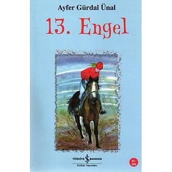 13. Engel Ayfer Gürdal Ünal Ýþ Bankasý Kültür Yayýnlarý