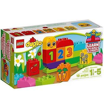Lego Duplo My First Caterpillar 10831
