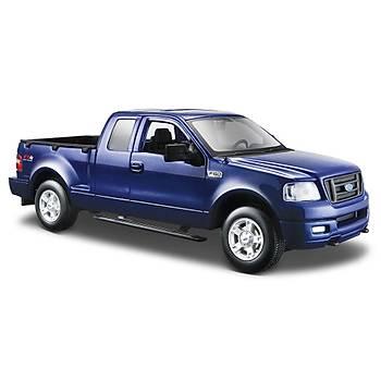 Maisto Ford F-150 2004 1:31 Model Araba S/E Lacivert