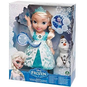 Frozen Þarký Söyleyen Elsa 35 CM