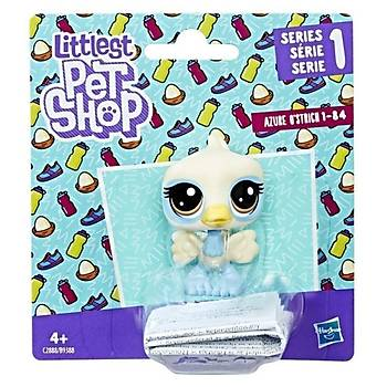 Pet Shop Miniþler Tekli Miniþ Azure