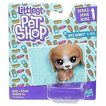 Pet Shop Miniþler Tekli Miniþ Rover Hounder