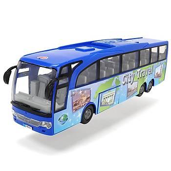 Simba Turne Otobüsü Mavi