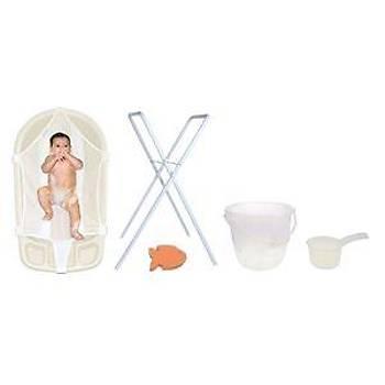 Sema Baby Bebek Banyo Seti 6 Parça- Þeffaf