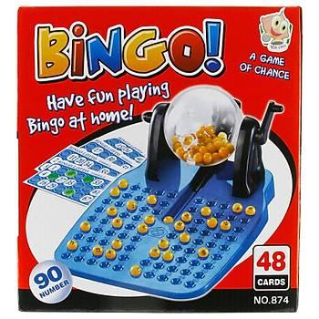 Bingo Tombala