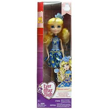 Ever After High Çay Partisi Prensesi  Blondie Lockes