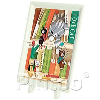 Pintoo XS Puzzle 150 Parça Saklambaç