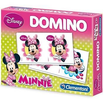 Clementoni Minnie Mouse Domino Hafýza Oyunu