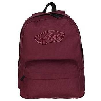 Vans Okul Sýrt Çantasý Realm Backpack 53168