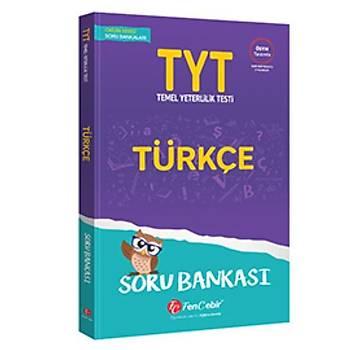 Fen Cebir TYT Türkçe Soru Bankasý-YENÝ Fen Cebir Yayýnlarý Komisyon Fen Cebir Yayýnlarý