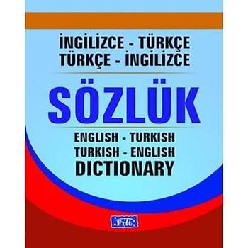 Parýltý Ýngilizce-Türkçe   Türkçe-Ýngilizce Sözlük Gülnur Çoban Parýltý Yayýncýlýk