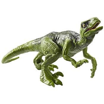Jurassic World Velociraptor Dinazor Figür 16 cm