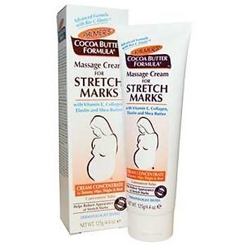 Palmers Massage Cream For Strech Marks Çatlaklara Karþý Masaj Kremi 125 gr