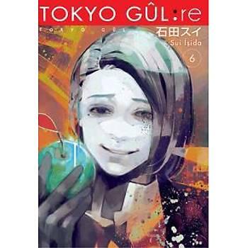 Tokyo Gul : Re 6. Cilt Sui Ýþida Gerekli Þeyler