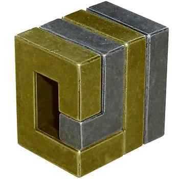 Eureka Cast 3D Puzzle Coil