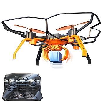 Silverlit Drone Gripper 2.4G - 4CH Gyro