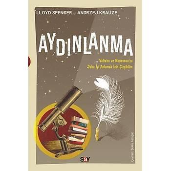 Aydýnlanma-Çizgi Bilim Andrzej Krauze-Lloyd Spencer Say Yayýnlarý