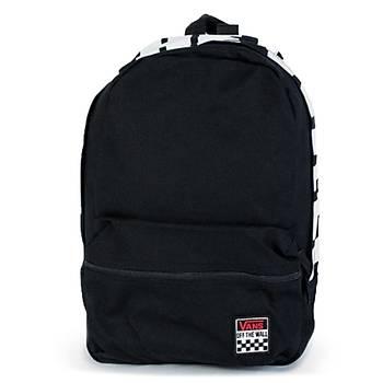 Vans Okul Sýrt Çantasý Calico Backpack 84772
