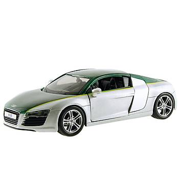 Maisto Audi R8 1:24 Need For Speed Undercover Gri