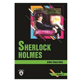 Sherlock Holmes Stage 3 Arthur Conan Doyle Dorlion Yayýnlarý