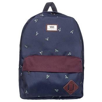 Vans Okul Sýrt Çantasý Old Skool II Backpack 46676