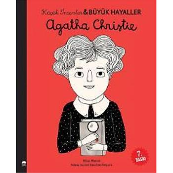 Küçük Ýnsanlar-Büyük Hayaller Agatha Christie Maria Isabel Sanchez Vegara Martý Yayýncýlýk
