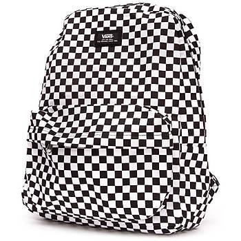 Vans Okul Sýrt Çantasý Old Skool II Backpack 90813