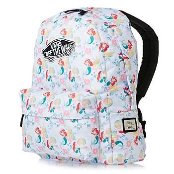 Vans Okul Sýrt Çantasý Disney Backpack 96517