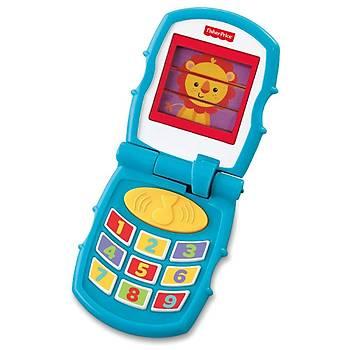 Fisher Price Kapaklý Telefonum