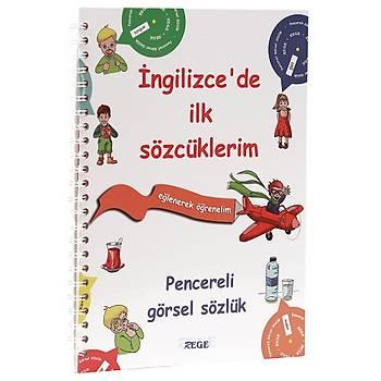 Rege Ýngilizce'de Ýlk Sözcüklerim 1