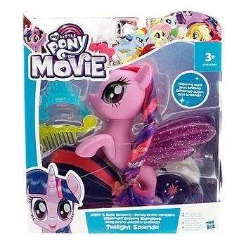 My Little Pony Süsle Deniz Pony'leri Twilight Sparkle