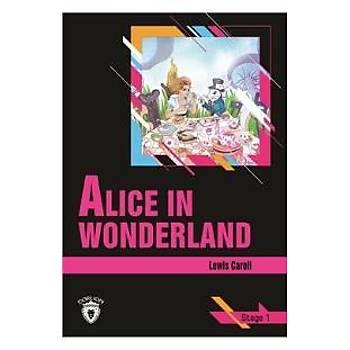 Stage 1 Alice Ýn Wonderland Lewis Caroll Dorlion Yayýnlarý