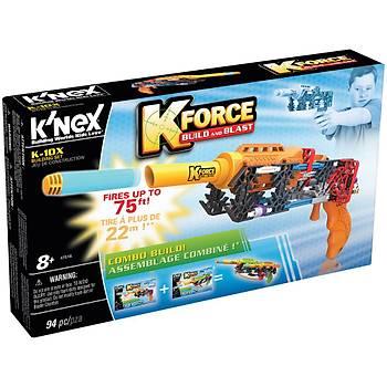 K'Nex K-Force K-10X Yapý Seti Knex 47516