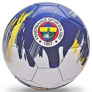 Fenerbahçe Derby N2 MÝNÝ Futbol Topu Lacivert