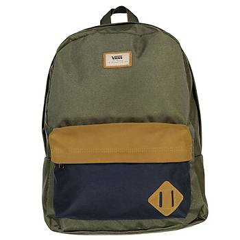 Vans Okul Sýrt Çantasý Old Skool II Backpack 85874
