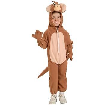 Jerry Çocuk Kostüm Lüks 3-4 Yaþ