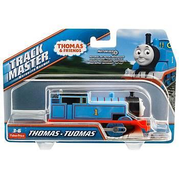 Thomas Friends Thomas Motorlu Küçük Tekli Tren DFJ37