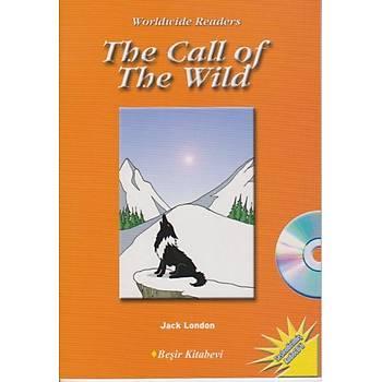 Level-4: The Call of the Wild (Audio CD'li) Jack London Beþir Kitabevi