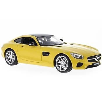 Maisto Mercedes AMG GT 1:18 Model Araba