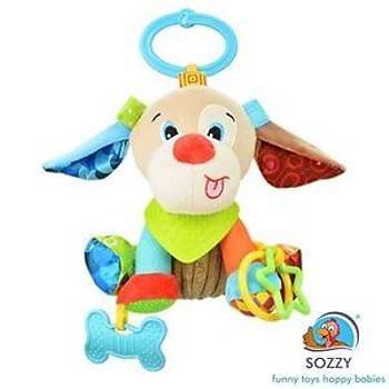 Sozzy Toys Köpek Arkadaþým Aktivite Oyuncaðý - SZY122