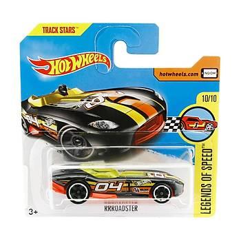 Hot Wheels Rrroadster Oyuncak Araba