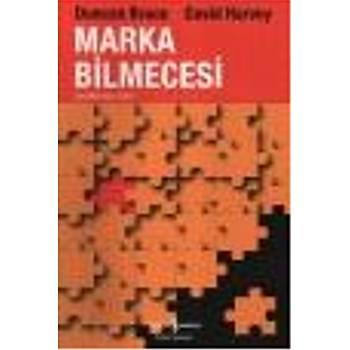 Marka Bilmecesi D.Bruce-D.Harvey Ýþ Bankasý Kültür Yayýnlarý