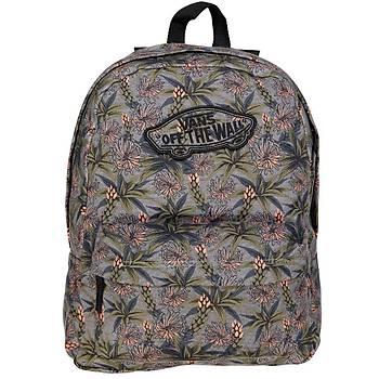Vans Okul Sýrt Çantasý Realm Backpack 53170