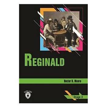 Reginald Stage 3 Hector Hugh Munro Dorlion Yayýnlarý