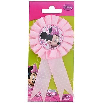 Minnie Mouse Rozet