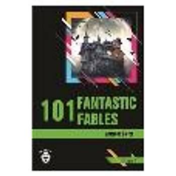 Stage 3 101 Fantastic Fables Ambrose Bierce Dorlion Yayýnlarý