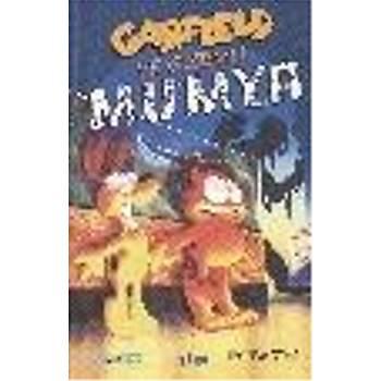 Garfield ve Gizemli Mumya Jim Kraft Güloðlu Yayýncýlýk